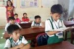 Bộ GD-ĐT tặng bằng khen học sinh lớp 3 trả lại 44 triệu đồng cho người bị mất