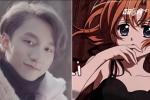 Sơn Tùng M-TP lại bị nghi đạo nhạc hoạt hình Nhật Bản
