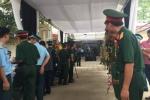 Le Truy dieu hai phi cong SU-22 hy sinh khi lam nhiem vu tai Nghe An hinh anh 4