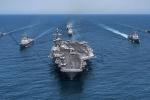 Mỹ úp mở về vũ khí bí mật có thể tấn công Triều Tiên mà Hàn Quốc vẫn an toàn