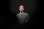Mark Zuckerberg mất 10 tỷ USD tuần qua vì bê bối Facebook rò rỉ dữ liệu