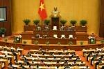 VIDEO Trực tiếp: Khai mạc Kỳ họp thứ 5 Quốc hội khóa XIV