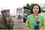 Giây phút đối mặt tử thần của những phóng viên tác nghiệp trong tâm bão số 10