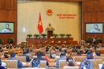 Trực tiếp: Quốc hội thảo luận về an toàn thực phẩm
