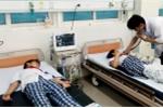 19 học sinh nhập viện sau khi uống trà sữa thạch rau câu: Tìm ra nguyên nhân gây ngộ độc