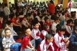 Xét tuyển vào lớp 1, lớp 6 ở Hà Nội: Một số điều phụ huynh cần lưu ý
