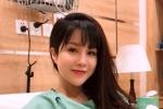 Diệp Lâm Anh sinh con gái nặng 3 kg