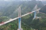 Video: Dự án cầu dây văng có tháp bê tông cao nhất thế giới
