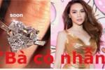 Phản ứng kỳ lạ của Hồ Ngọc Hà khi bị tố mượn ảnh đeo nhẫn kim cương để 'sống ảo'