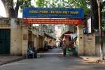 Bộ Văn hóa yêu cầu ngừng đấu giá tài sản của Hãng phim truyện Việt Nam