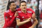 MU vào chung kết FA Cup: Mourinho cao tay, Quỷ đỏ hoá thân 'vua ngược dòng'