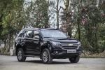 Chevrolet Trailblazer 2018 vừa được ra mắt, khuyến mại tới 80 triệu đồng