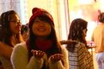 5 điểm chụp ảnh giáng sinh thu hút giới trẻ Sài Gòn