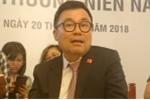 Ông Nguyễn Duy Hưng: 'Chứng khoán đang tốt nhất từ trước đến nay'
