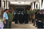 Le Truy dieu hai phi cong SU-22 hy sinh khi lam nhiem vu tai Nghe An hinh anh 9