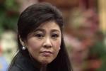 Bà Yingluck bỏ điện thoại, đổi xe trước khi chạy trốn khỏi Thái Lan