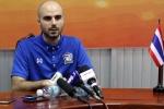 'Pep Guardiola' của U21 Thái Lan thừa nhận thắng U21 Việt Nam may mắn