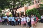 Phương thức xét tuyển mới vào lớp 10 công lập ở Hà Nội