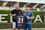 BLV Quang Huy: 'Thai League là môi trường tốt để Xuân Trường lấy lại phong độ'