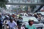 Từ năm 2030, Hà Nội cấm xe máy ở các quận nội thành?