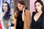 Gương mặt ngày càng khác xa bản gốc của Hoa hậu Kỳ Duyên