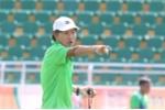 HLV Miura đón tin cực vui từ 'Ronaldo xứ Nghệ'