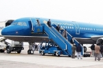 Cấm bay 2 hành khách đe dọa, hành hung tiếp viên