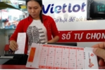 Xổ số Vietlott ngày 22/12: Hai giải 170 tỷ và 73 tỷ đồng vẫn đợi chủ