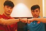 Dân mạng lại sục sôi vì thủ môn U23 Việt Nam và cậu em điển trai