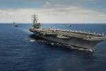 Trung Quốc chuẩn bị tham gia tập trận hải quân lớn nhất thế giới