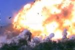 Video: Mỹ thử nghiệm tên lửa thông minh 'siêu sát thương' thế hệ mới