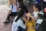 Cảnh sát đánh bạn gái cũ nhập viện bị phạt 3 triệu đồng