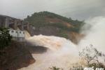 Mưa lớn, thủy điện Hố Hô thông báo xả lũ trong đêm