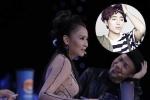 Thu Minh 'ganh tỵ' vì Châu Đăng Khoa không đưa cho mình bài hát hay