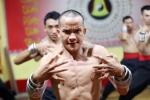 Video: Đệ tử Nam Huỳnh Đạo đối luyện, biểu diễn công phu dị biệt