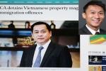 Luật sư tiết lộ thông tin quan trọng sức khoẻ của ông Phan Van Anh Vu