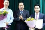 Quan lộ thần tốc của Phó Chánh Văn phòng Ban chỉ đạo 389 Vũ Hùng Sơn
