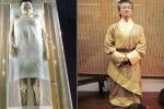 Bí ẩn xác ướp 'mỹ nhân' đời Hán đã 2 thiên niên kỉ vẫn đẹp mười phân vẹn mười