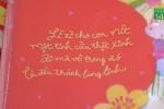 Tập thơ 'lì xì Tết' chưa kịp ra mắt đã 'cháy' 10.000 bản