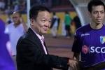 Hứa thưởng XSKT Cần Thơ 3 tỷ đồng, bầu Hiển muốn 'thâu tóm' V-League?