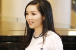 Ồn ào vì phát ngôn chỉ trích Á hậu Huyền My, Hoa hậu Giáng My lên tiếng