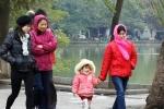 Dự báo thời tiết hôm nay 3/2: Người dân ra đường dịp cuối tuần cần biết thông tin này