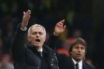 Sarri và Mourinho: Những cái mồm 'độc' nhất Ngoại hạng Anh