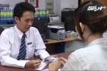 Cảnh giác khi nhân viên ngân hàng hỏi thông tin thẻ