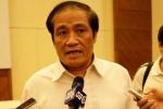 Chủ tịch Nguyễn Trọng Hỷ: Một người nghỉ, nhiều người lo