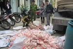 Đà Nẵng: Tịch thu và tiêu hủy hơn 1 tấn bột ngọt giả