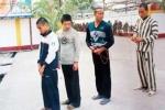 Cuộc săn lùng 'ác quỷ' giết người lạnh lùng ở Vân Đồn - Quảng Ninh