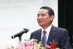 Ông Trương Quang Nghĩa thay ông Nguyễn Xuân Anh làm Bí thư Thành ủy Đà Nẵng
