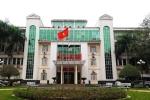 Điểm sàn xét tuyển vào Đại học Hà Nội 2018