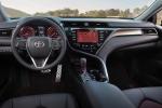 Toyota Camry va Avalon phien ban dac biet TRD voi ngoai hinh the thao an tuong hinh anh 9